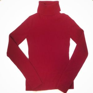 🔥Cashmere Stretch Turtleneck Express Sweater